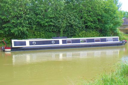 STS Boats Traditional Stern Narrowboat for sale in United Kingdom for £58,500