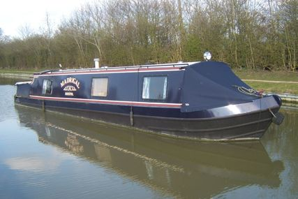 Welton Arm Traditional Stern Narrowboat for sale in United Kingdom for £30,000