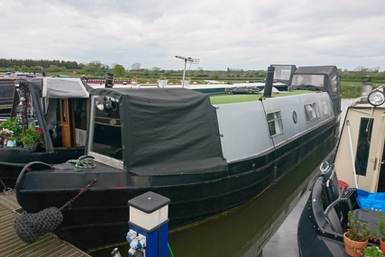 Dartliner Cruiser Stern Narrowboat for sale in United Kingdom for £27,000