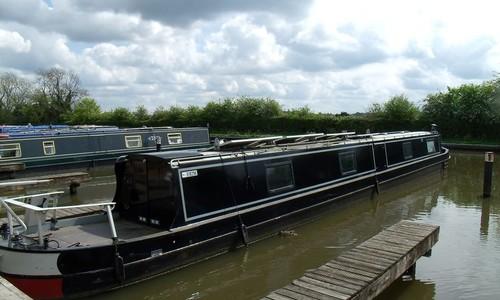Image of Abdul Boats Cruiser Stern Narrowboat for sale in United Kingdom for £42,000 Alvechurch Marina, United Kingdom