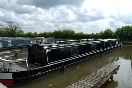 Abdul Boats Cruiser Stern Narrowboat for sale in United Kingdom for £42,000