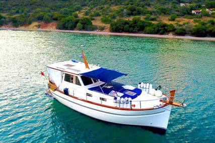 Menorquin 120 for sale in Greece for €156,000 (£131,795)