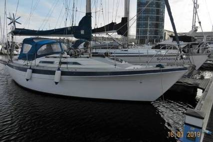 Moody 333 for sale in United Kingdom for £22,500