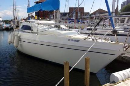Hunter Horizon 26 for sale in United Kingdom for £11,995