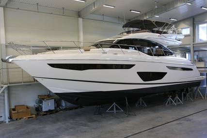 Princess S60 for sale in Sweden for £1,595,000