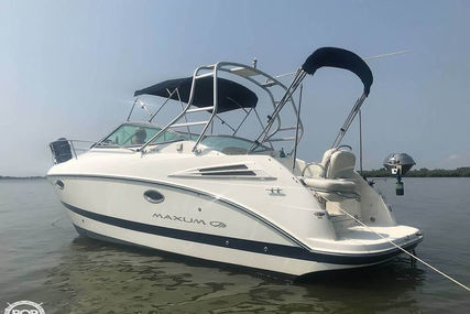 Maxum 27 for sale in United States of America for $49,900 (£39,624)