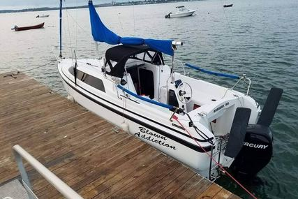 Macgregor 26X for sale in United States of America for $18,700 (£14,431)