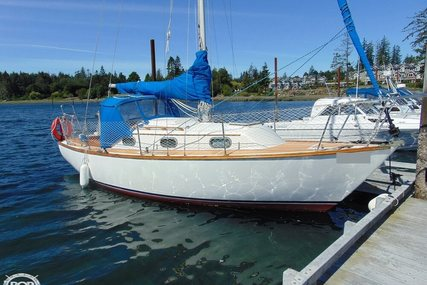 Cape Dory 25D for sale in United States of America for $25,000 (£19,852)