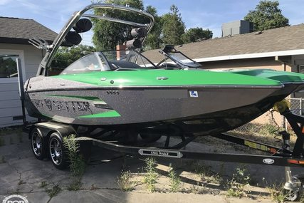 Malibu 20 MXZ for sale in United States of America for $64,500 (£51,185)