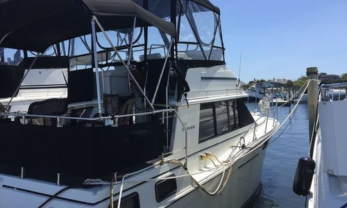 Image of Carver Yachts 3207 Aft Cabin for sale in United States of America for $14,900 (£10,686) Patchogue, New York, United States of America