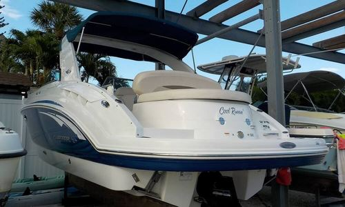 Image of Chaparral 275 SSI for sale in United States of America for $42,200 (£34,040) Pensacola, Florida, United States of America