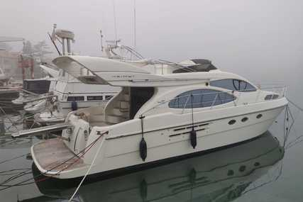 Azimut Yachts 46 Fly for sale in Croatia for €190,000 (£170,111)