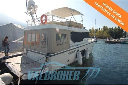 Cranchi Eco Trawler 43 for sale in Switzerland for €420,000 (£374,512)