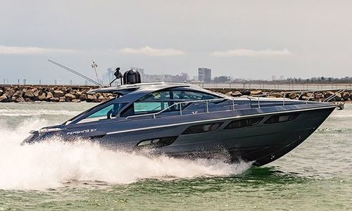 Image of Pershing 5x for sale in Netherlands for P.O.A. (P.O.A.) Netherlands