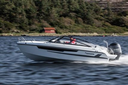 Yamarin 63BR for sale in United Kingdom for £37,500
