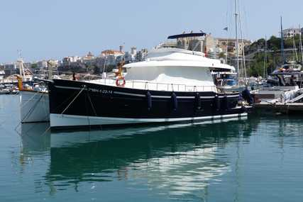 Sasga MENORQUIN 54 FLYBRIDGE for sale in France for €740,000 (£659,972)