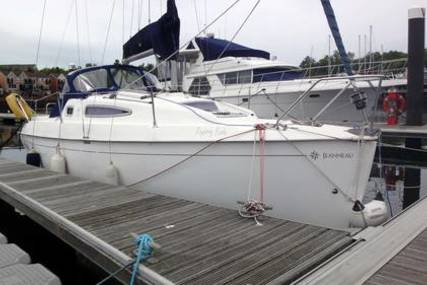 Jeanneau Sun Odyssey 24.2 for sale in United Kingdom for £10,000