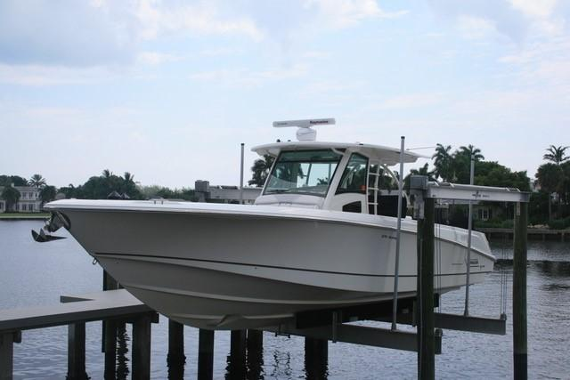 Boston Whaler 370 Outrage for sale in United States of
