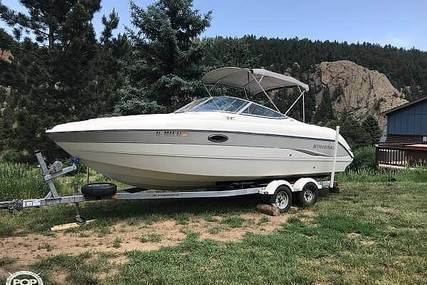 Stingray 240 LR for sale in United States of America for $21,650 (£17,033)