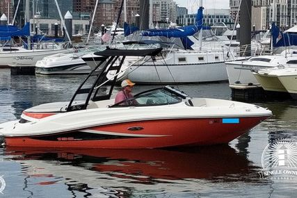 Sea Ray 190 Bow Rider for sale in United States of America for $27,250 (£21,638)