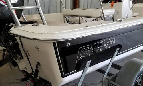 Image of Carolina Skiff 16JVX for sale in United States of America for $14,900 (£11,697) Kankakee, Illinois, United States of America