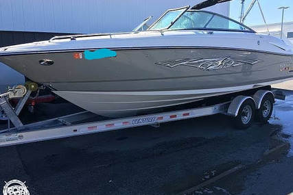 Monterey 254FX for sale in United States of America for $42,300 (£33,589)