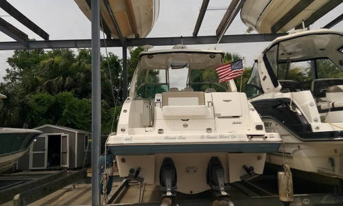 Image of Chaparral 330 Signature for sale in United States of America for $164,000 (£119,449) Saint Simmons, Georgia, United States of America