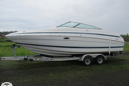 Chris-Craft 240 BR for sale in United States of America for $18,500 (£15,074)