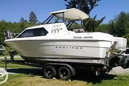 Bayliner Ciera 2452 Express for sale in United States of America for $12,500 (£9,926)
