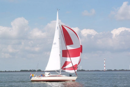 X-Yachts X-102 for sale in Netherlands for €29,500 (£25,173)