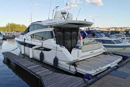 Galeon 430 HTC for sale in Finland for €299,000 (£266,617)