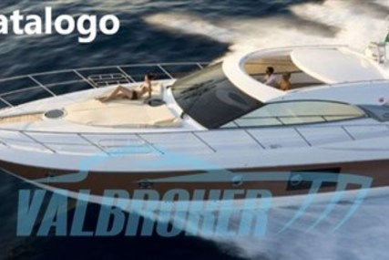 Sessa Marine C 52 for sale in Italy for €325,000 (£280,504)