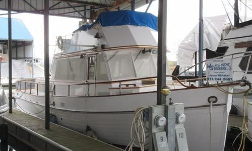 Image of Grand Banks 36 Classic for sale in United States of America for $39,500 (£31,673) Scappoose, OR, United States of America