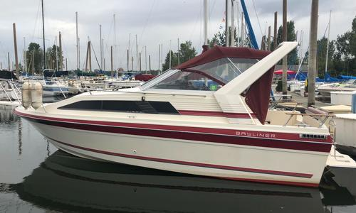 Image of Bayliner Ciera 2550 Sunbridge for sale in United States of America for $25,000 (£19,132) Portland, OR, United States of America