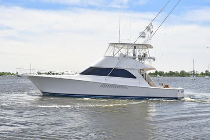 Viking Yachts 54 Convertible for sale in United States of America for $1,098,000 (£882,154)