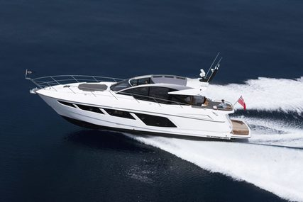 Sunseeker for sale in United States of America for $1,599,000 (£1,275,923)
