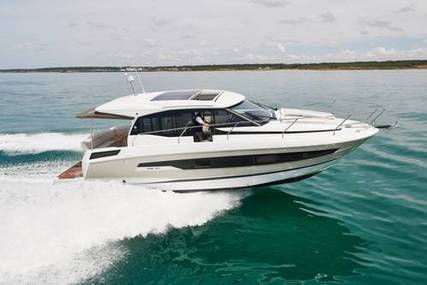 Jeanneau NC37 for sale in United Kingdom for £310,000