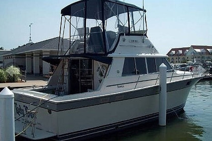 Silverton 37 Convertible for sale in United States of America for $27,800 (£22,881)