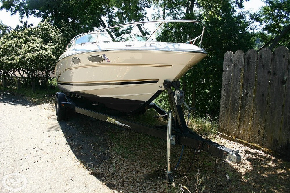 sea ray 230 overnighter for sale in united states of america for 17,900