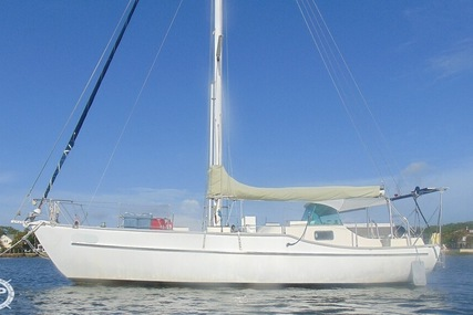 Bruce Roberts 36A Flush Deck for sale in United States of America for $34,900 (£28,724)