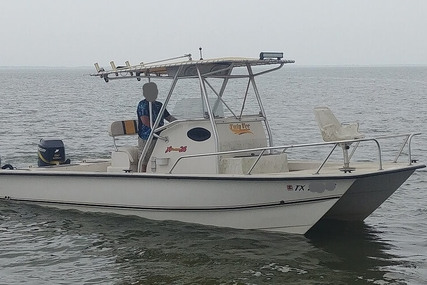 Twin Vee 26 Extreme for sale in United States of America for $36,200 (£28,745)