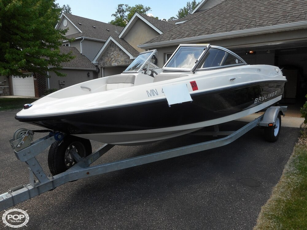 Bayliner 175 Bowrider for sale in United States of America for $17,950