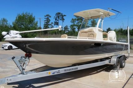 Scout 251 XS for sale in United States of America for $89,000 (£71,018)