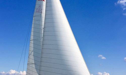 Image of Carena Fanal 39 for sale in Netherlands for €41,500 (£35,609) UItgeest (, Netherlands