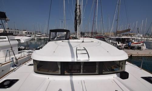 Image of Lagoon 39 for sale in Croatia for €225,000 (£202,635) Dalmatia (, Croatia