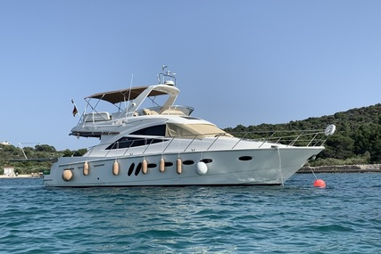 Sealine T50 for sale in Croatia for €365,900 (£309,508)