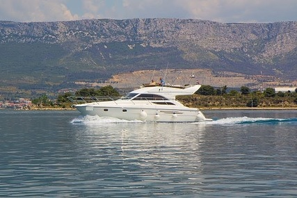 Princess 40 for sale in Croatia for €139,000 (£126,942)