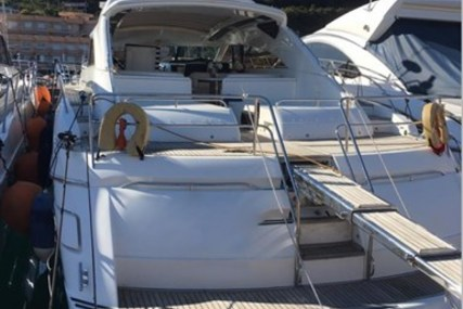 Princess V65 for sale in France for €265,000 (£237,145)