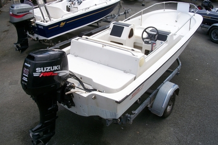 Boston Whaler 15 GLS for sale in United Kingdom for £4,995
