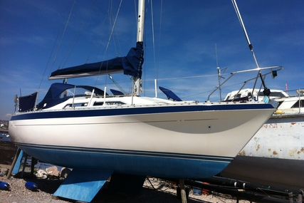 Moody 29 - Bilge Keel for sale in United Kingdom for £16,995